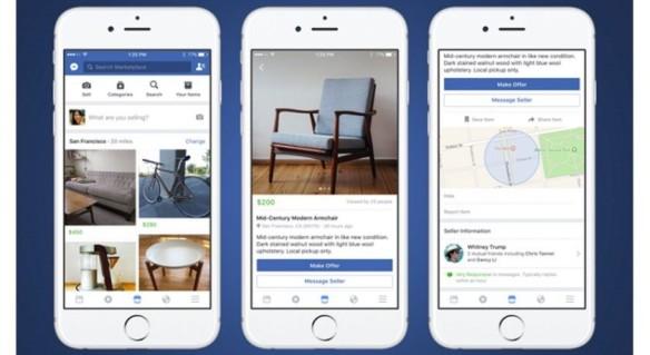 A magyar apróhirdetési piacot is fenyegeti a Facebook? - HWSW